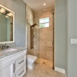 natural bathroom renovation