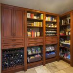 pantry organizer systems